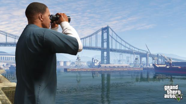 E3 2013 : Toujours pas de Rockstar