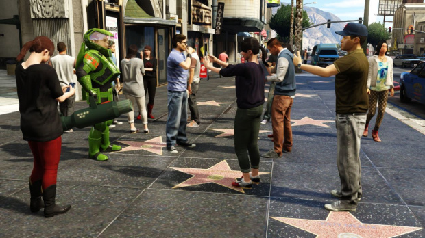 GTA 5 : Conseils d'installation sur Xbox 360