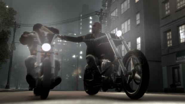 """GTA IV : retour à la """"normale"""""""