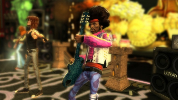 Guitar Hero III : la tracklist finale