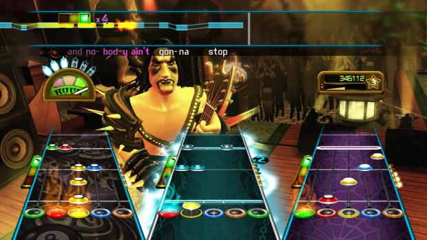 La tracklist complète de Guitar Hero : Greatest Hits ...