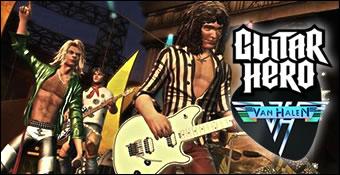 Guitar Hero : Van Halen