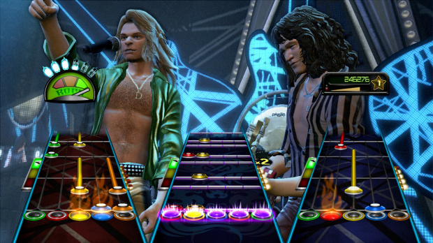 Images de Guitar Hero : Van Halen