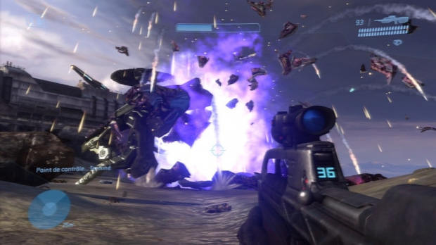Halo 3 : millionnaire x 5