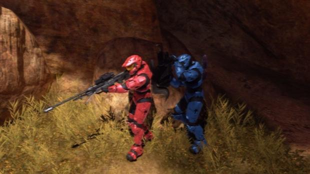 Halo 3 n'aime pas les mandales