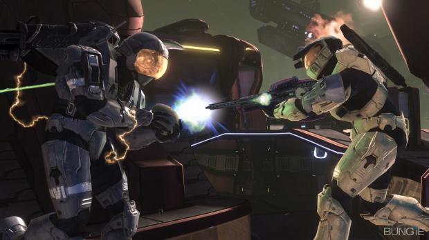 Images du Mythic Map Pack pour Halo 3