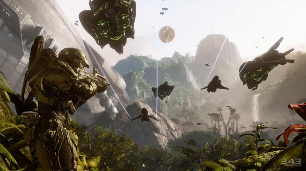 Des détails sur le tournoi Halo 4 Infinite
