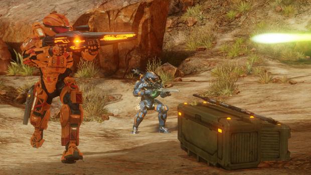 De nouveaux modes multi pour Halo 4