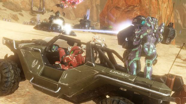Halo 4 : Un premier jour d'exploitation explosif