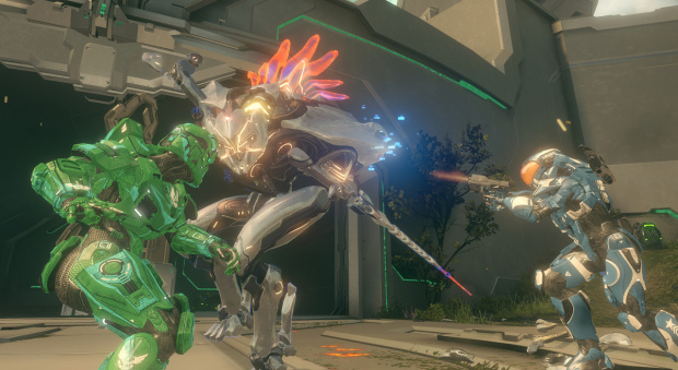 Images de Halo 4 - Spartan Ops Episode 9