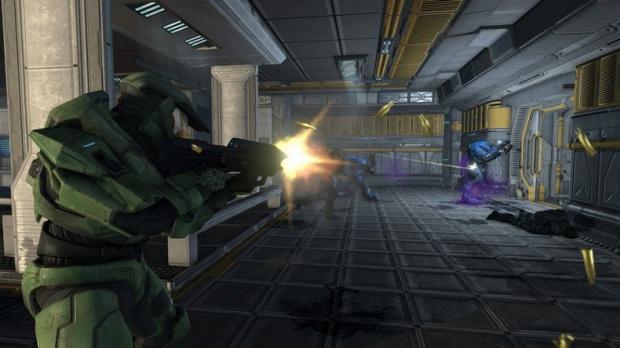 Halo 2 Anniversary sur Xbox One fin 2014 ?