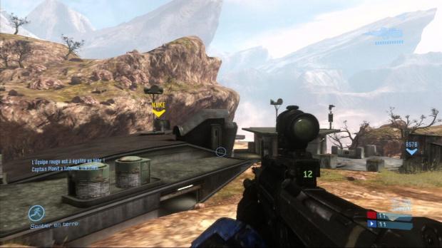 2,7 millions de joueurs pour Halo Reach