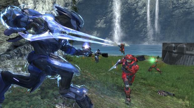Halo Reach : une poule aux oeufs d'or