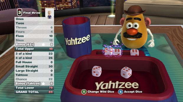 Best of des Jeux en Famille en promo sur Xbox Live
