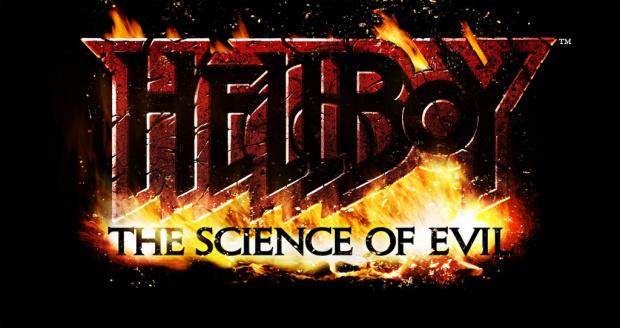 Images de Hellboy : Science of Evil