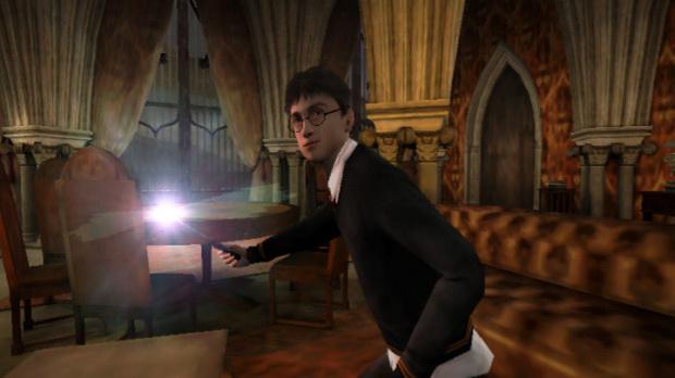 Report de Harry Potter 6 : EA réfléchit