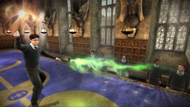 Le jeu Harry Potter 6 lui aussi repoussé