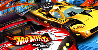 Hot Wheels : Beat That!