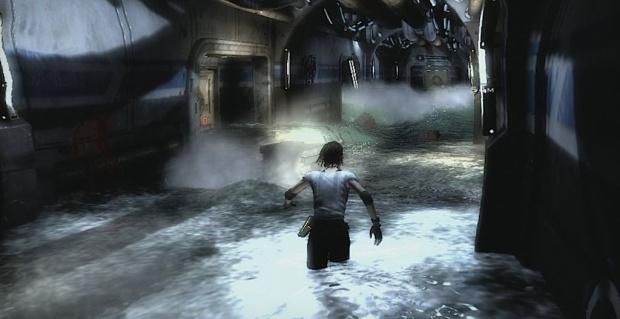 Hydrophobia arrivera aussi sur PC et PS3
