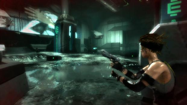 Hydrophobia devient une exclusivité Xbox Live Arcade