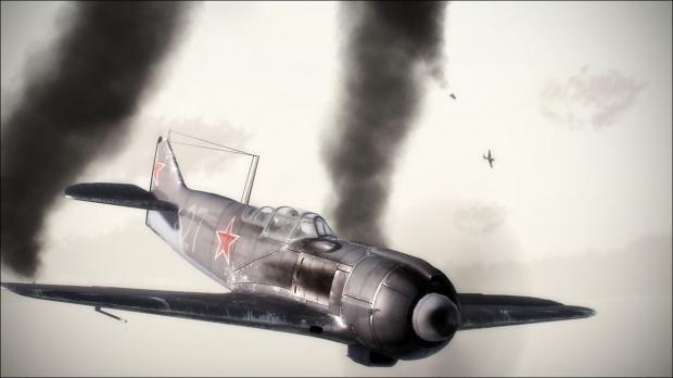 La démo de IL-2 Sturmovik : Birds of Prey atteint le million de téléchargements