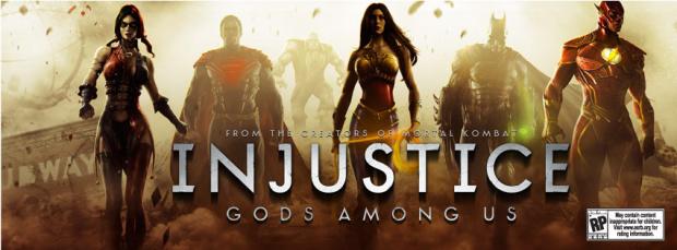 Injustice : Les Dieux sont Parmi Nous sur iOS