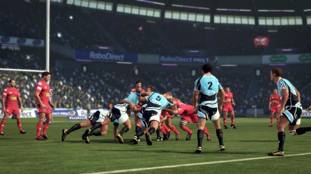 Rugby 15 marque l'essai et transforme cet automne