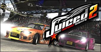 Juiced 2 : Hot Import Nights