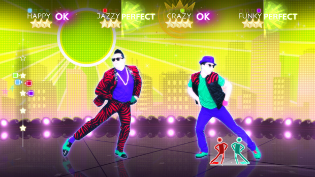 Just Dance 4 : Gossip et One Direction s'incrustent