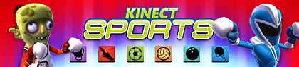 Kinect Sports : un pack Fête gratuit