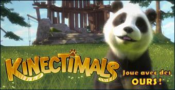 Kinectimals: Joue avec des Ours!