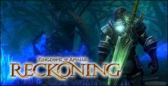 Kingdoms of Amalur : Reckoning