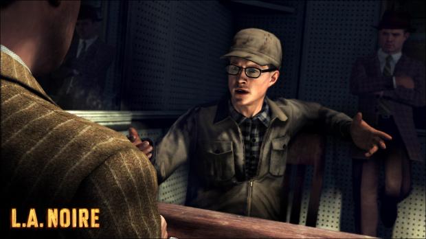 Date et détails pour L.A. Noire sur PC