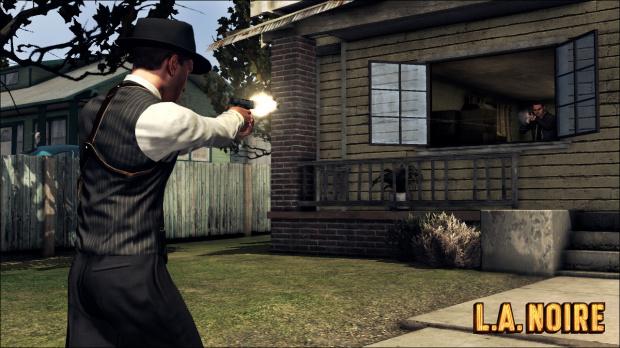Images de L.A. Noire : Joints à Gogo