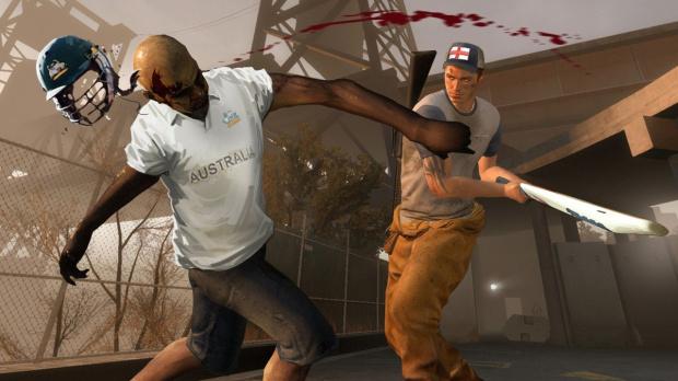 Left 4 Dead 2 : l'appel de Valve rejeté en Australie