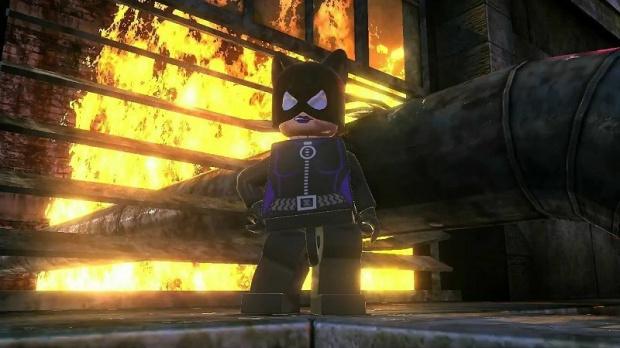 Nouvelles recrues pour Lego Batman 2 : DC Super Heroes