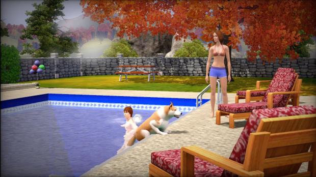 Images des Sims 3 : Animaux & Cie