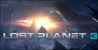 Lost Planet 3 - E3 2012