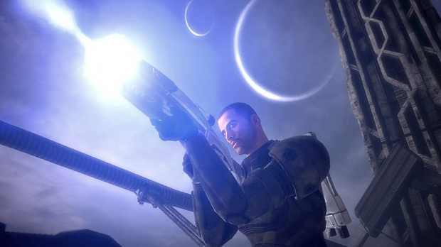 Images : Mass Effect