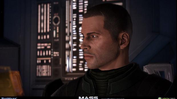 Mass Effect en septembre