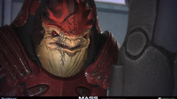 Mass Effect : la trilogie sur un seul cycle