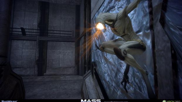 Images : Mass Effect