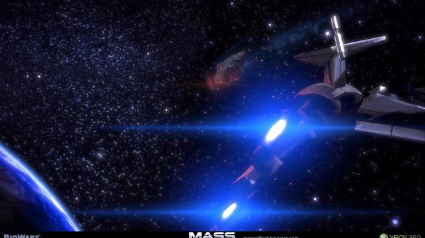Mass Effect : bientôt du contenu téléchargeable