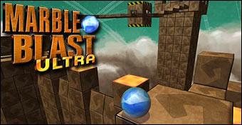 Test de Marble Blast Ultra sur 360 par jeuxvideo com