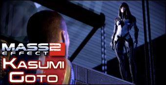 Mass Effect 2 : Kasumi - La Mémoire Volée