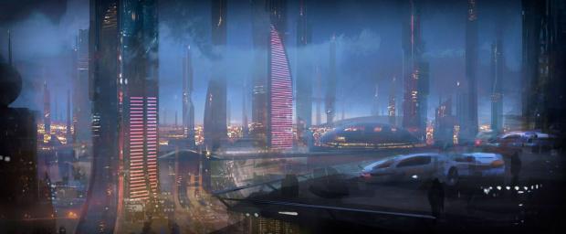 Un dernier DLC pour Mass Effect 2