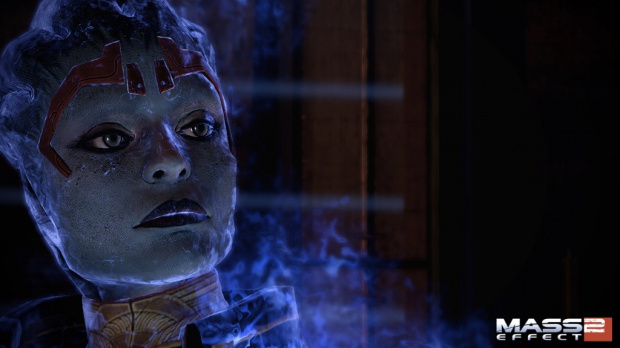 Images de Mass Effect 2