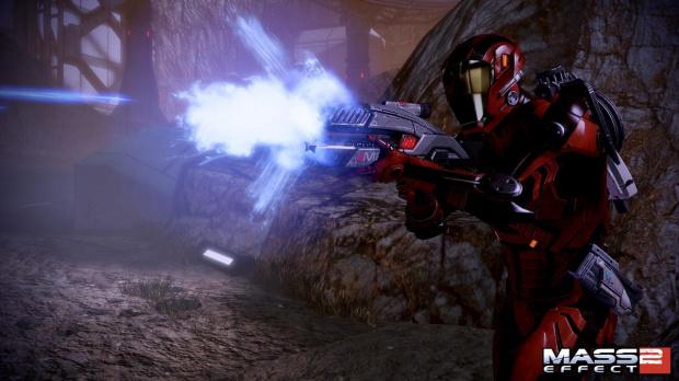 Mass Effect 3 sortira bien sur 360