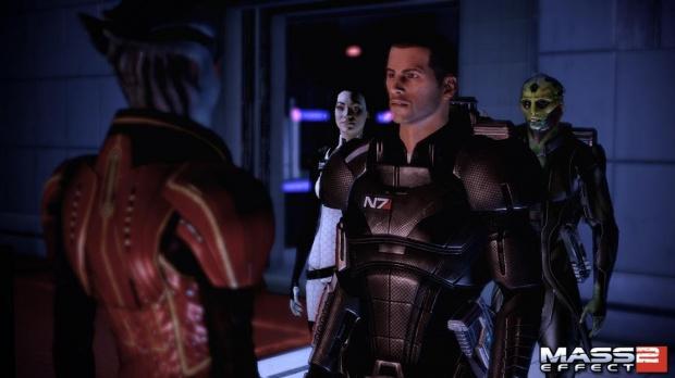 Mass Effect 2 : un point sur les téléchargements