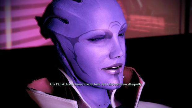 Mass Effect 3 de retour à Omega en DLC